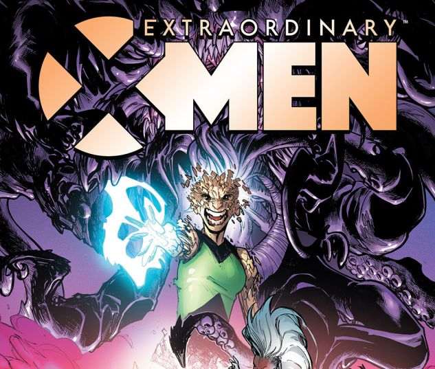 Extraordinary X-Men Pics, Comics Collection