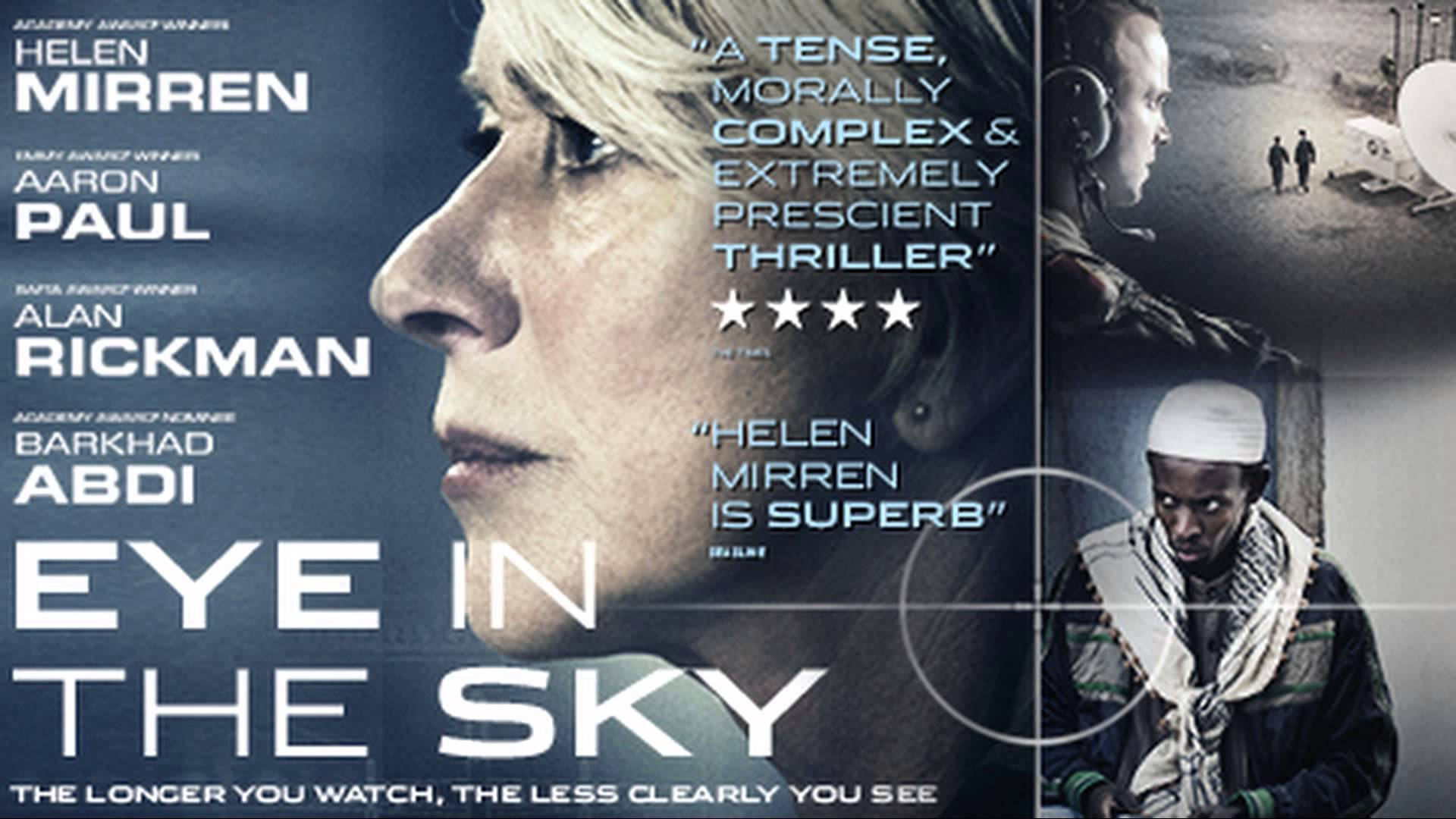 Eye In The Sky wallpapers, Movie, HQ Eye In The Sky pictures | 4K  Wallpapers 2019