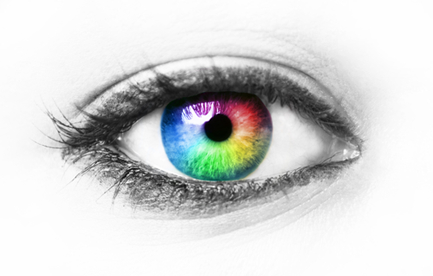 Images of Eyes | 893x570