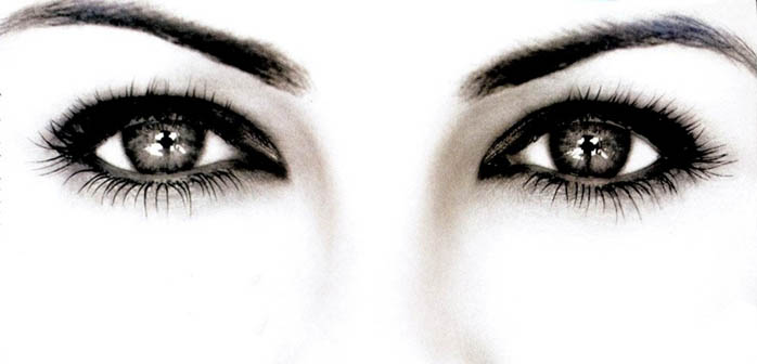 698x336 > Eyes Wallpapers