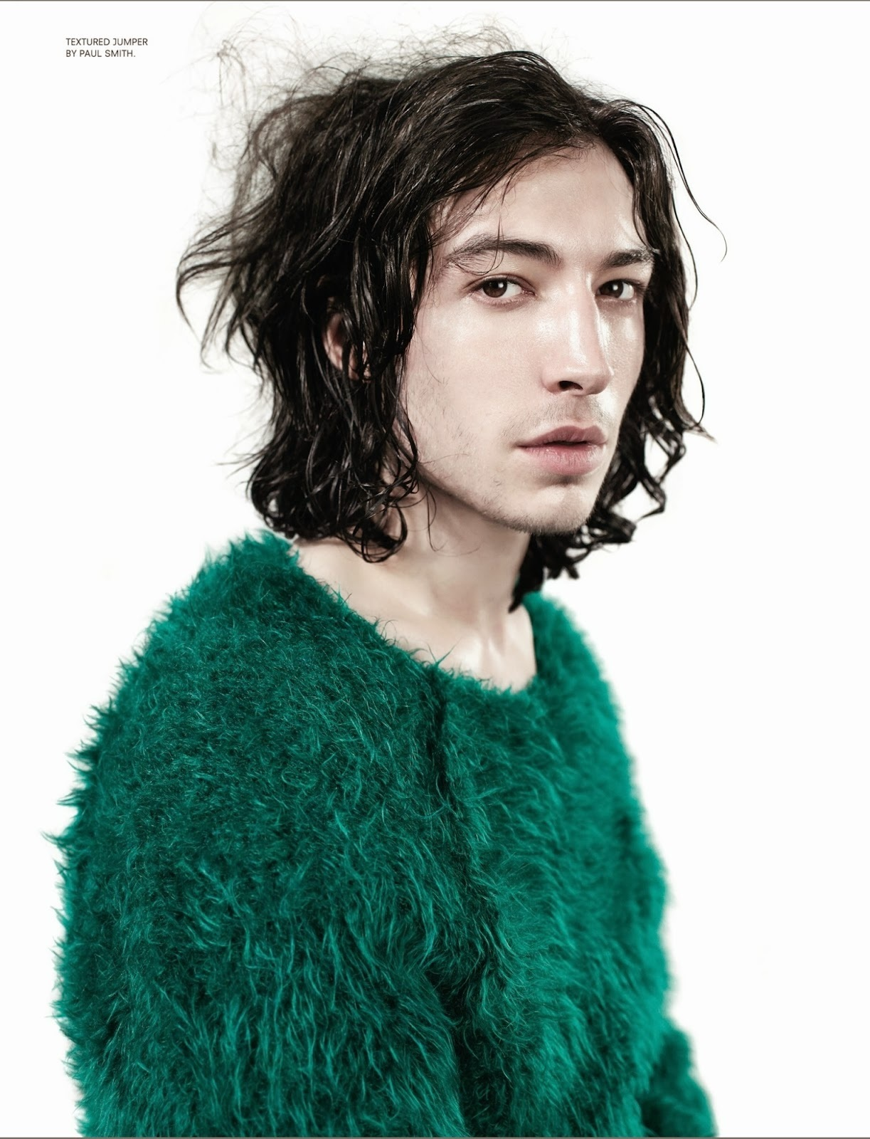 Ezra Miller HD wallpapers, Desktop wallpaper - most viewed