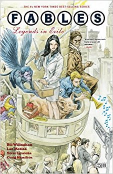 Amazing Fables Pictures & Backgrounds