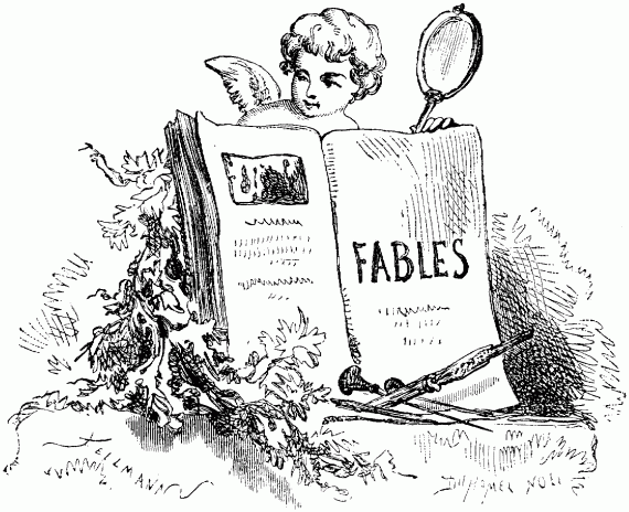 Images of Fables | 570x464