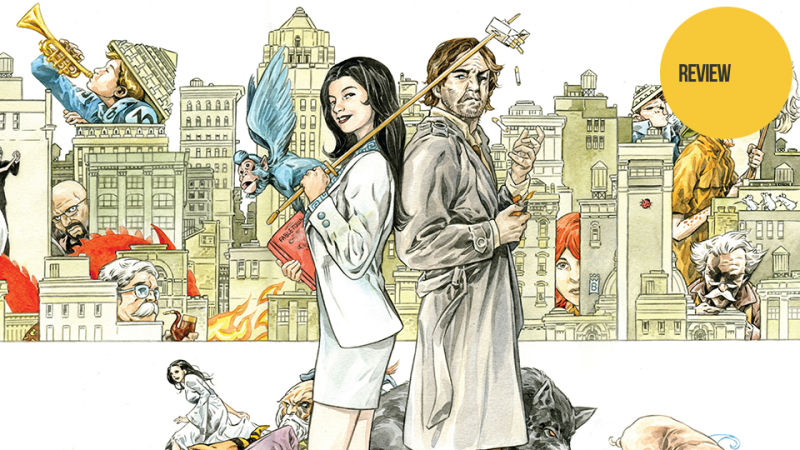 HQ Fables Wallpapers | File 112.89Kb