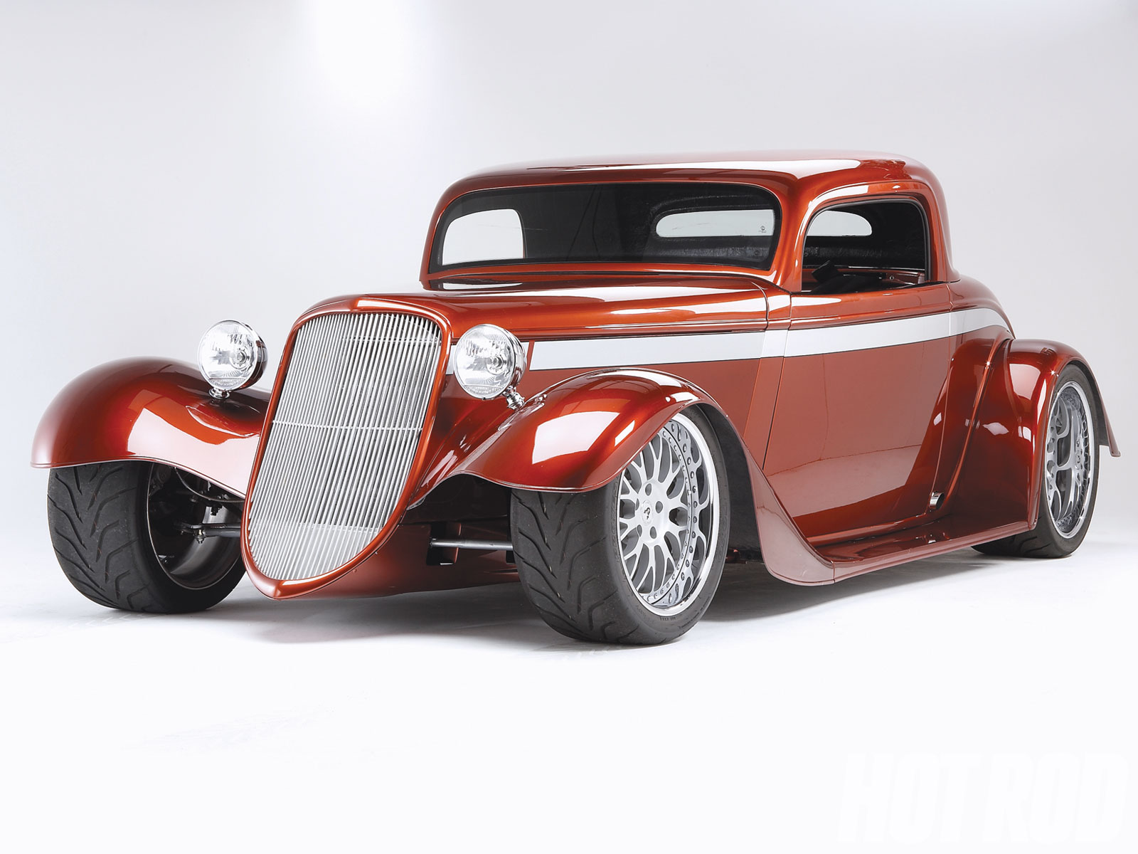 Hot Rod wallpapers, Vehicles, HQ Hot