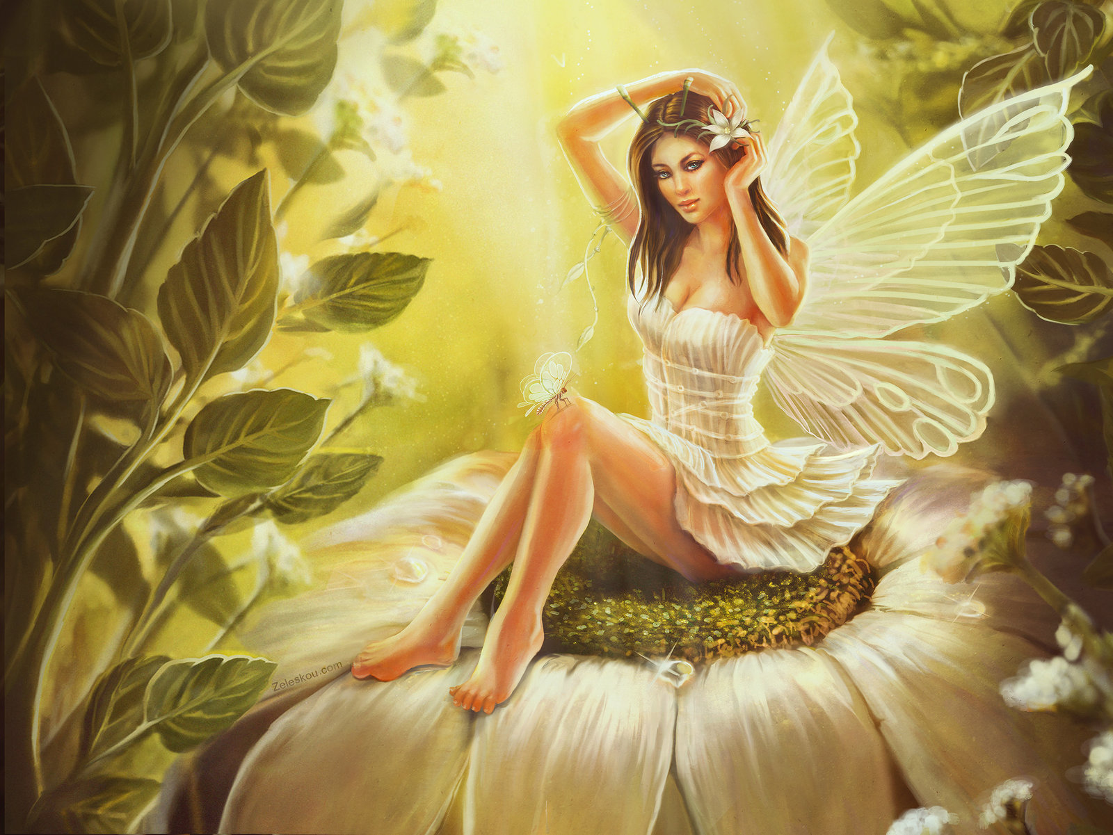 Fairy High Quality Background on Wallpapers Vista