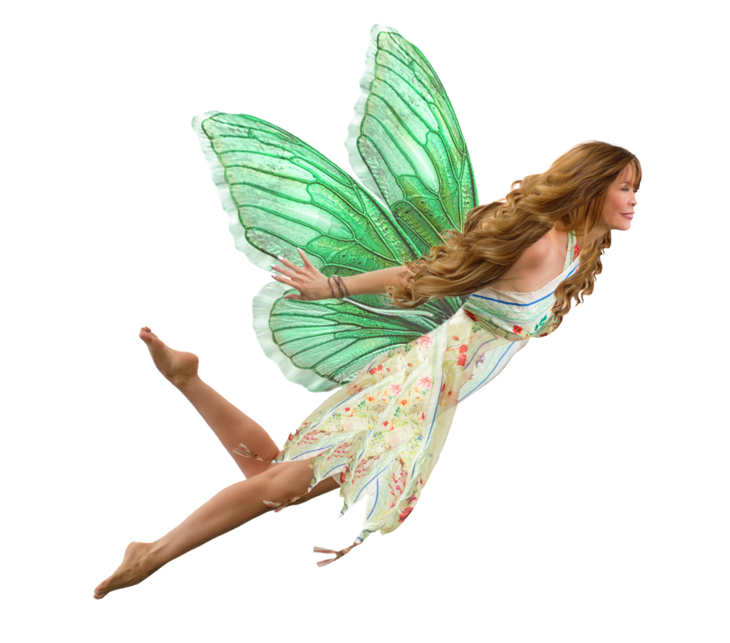 Nice Images Collection: Fairy Desktop Wallpapers