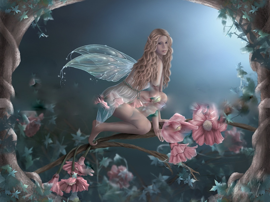 Amazing Fairy Pictures & Backgrounds