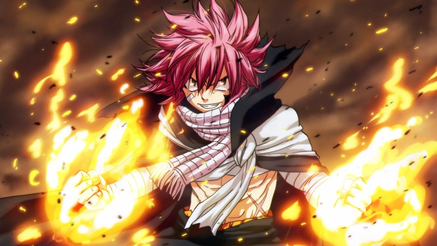 Fairy Tail Wallpapers Anime Hq Fairy Tail Pictures 4k