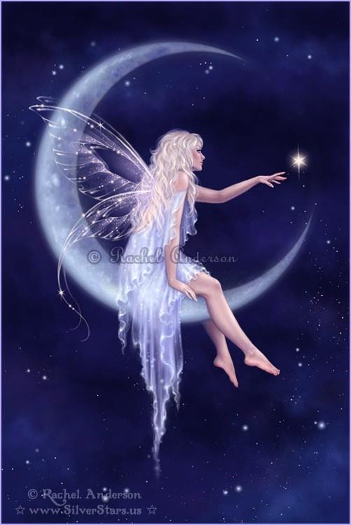 Fairy Pics, Fantasy Collection