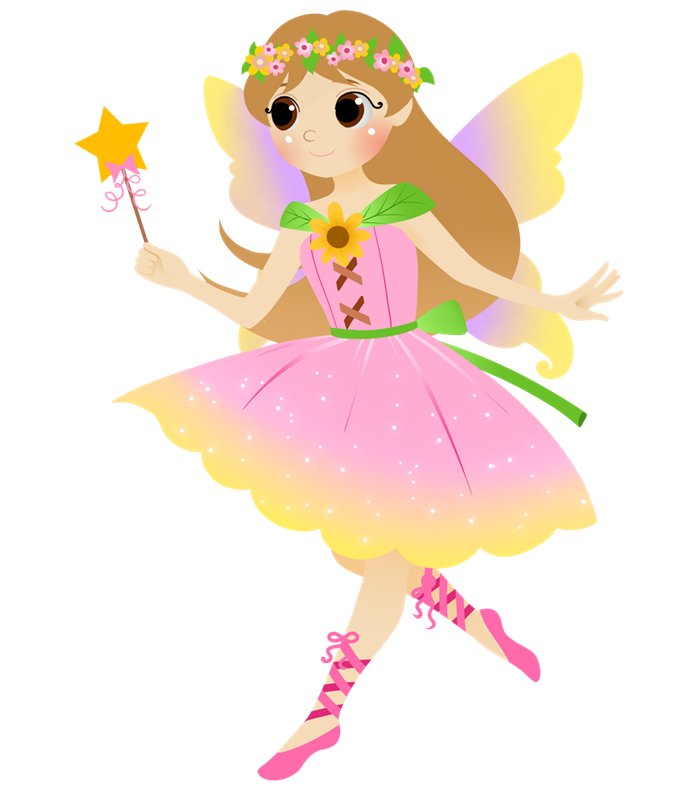 HQ Fairy Wallpapers | File 270.17Kb