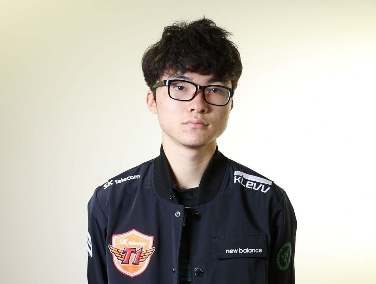 Faker High Quality Background on Wallpapers Vista