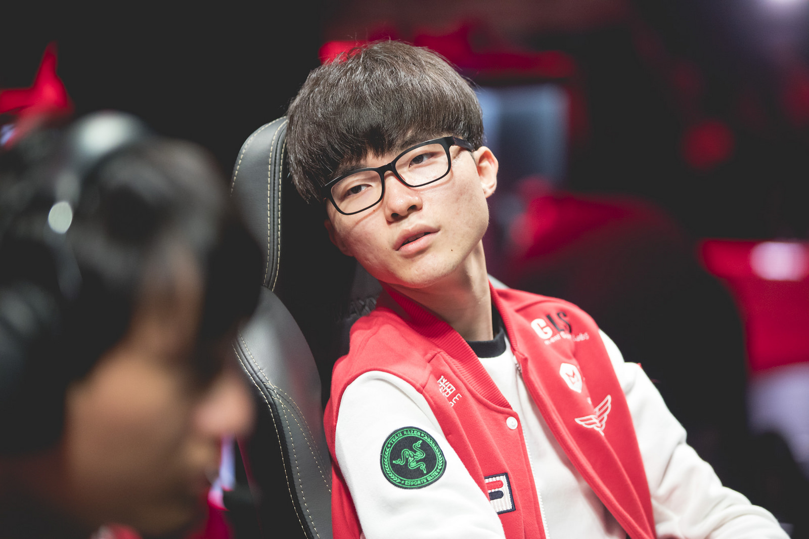 1600x1066 > Faker Wallpapers