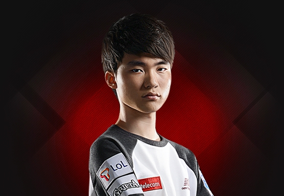 580x400 > Faker Wallpapers
