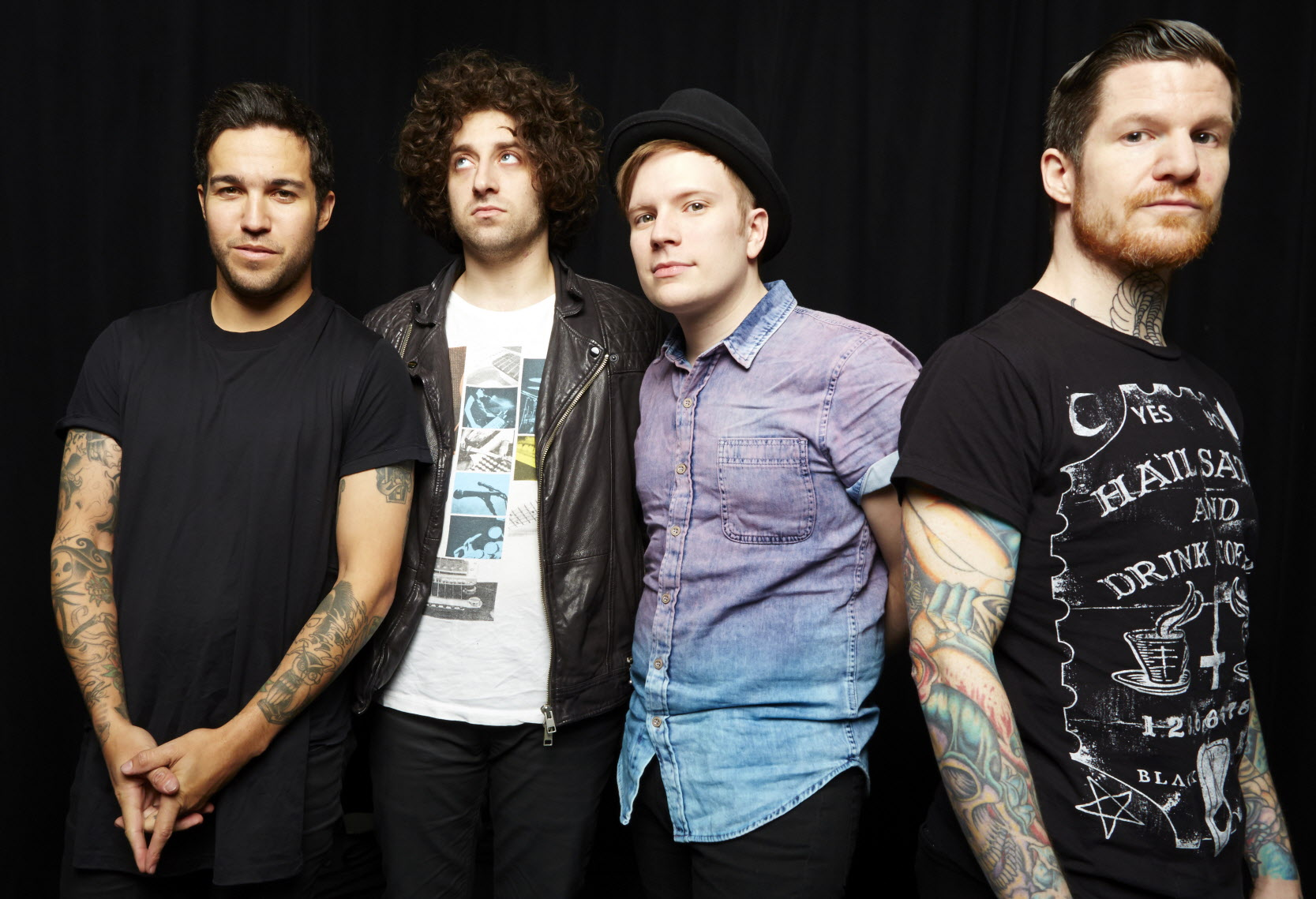 Fall Out Boy Wallpapers Music Hq Fall Out Boy Pictures 4k
