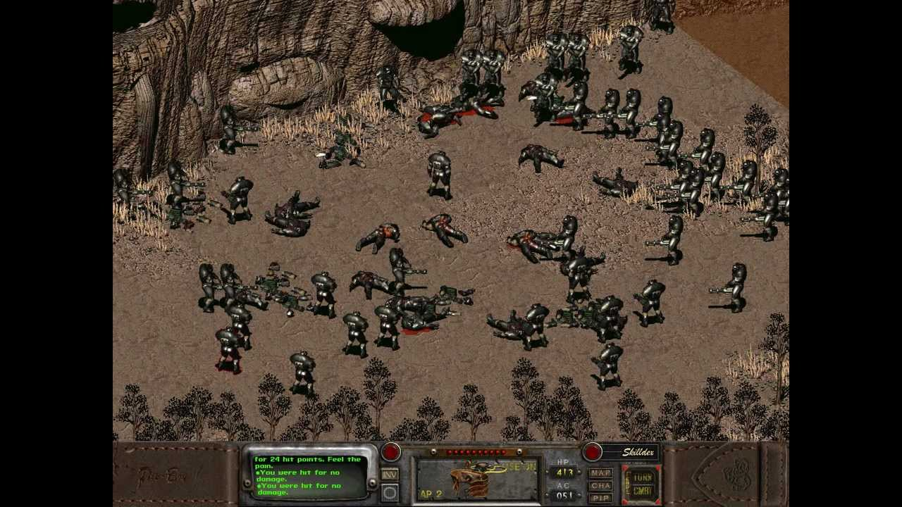 Fallout 2 wallpapers, Video Game, HQ Fallout 2 pictures | 4K