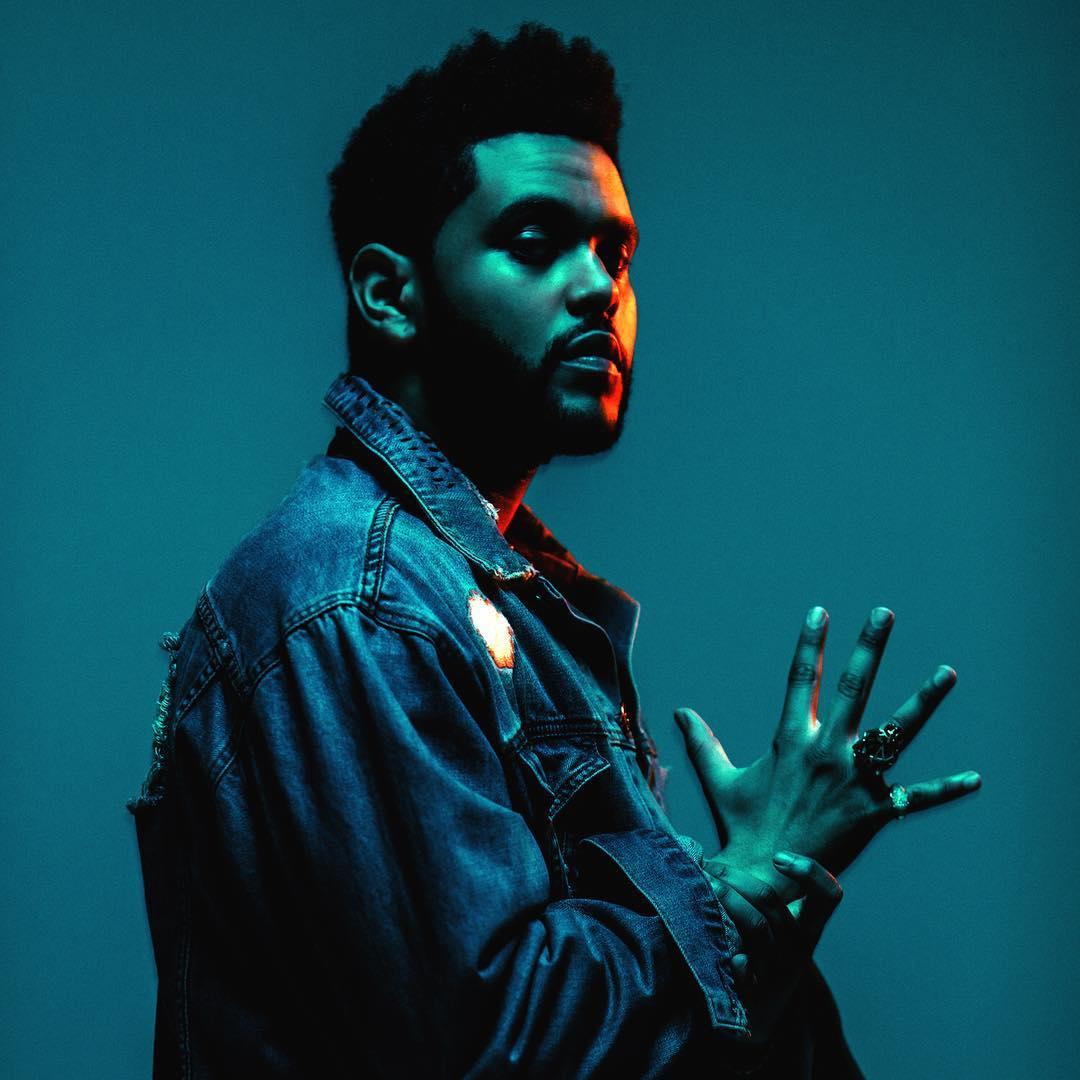 The Weeknd Titel