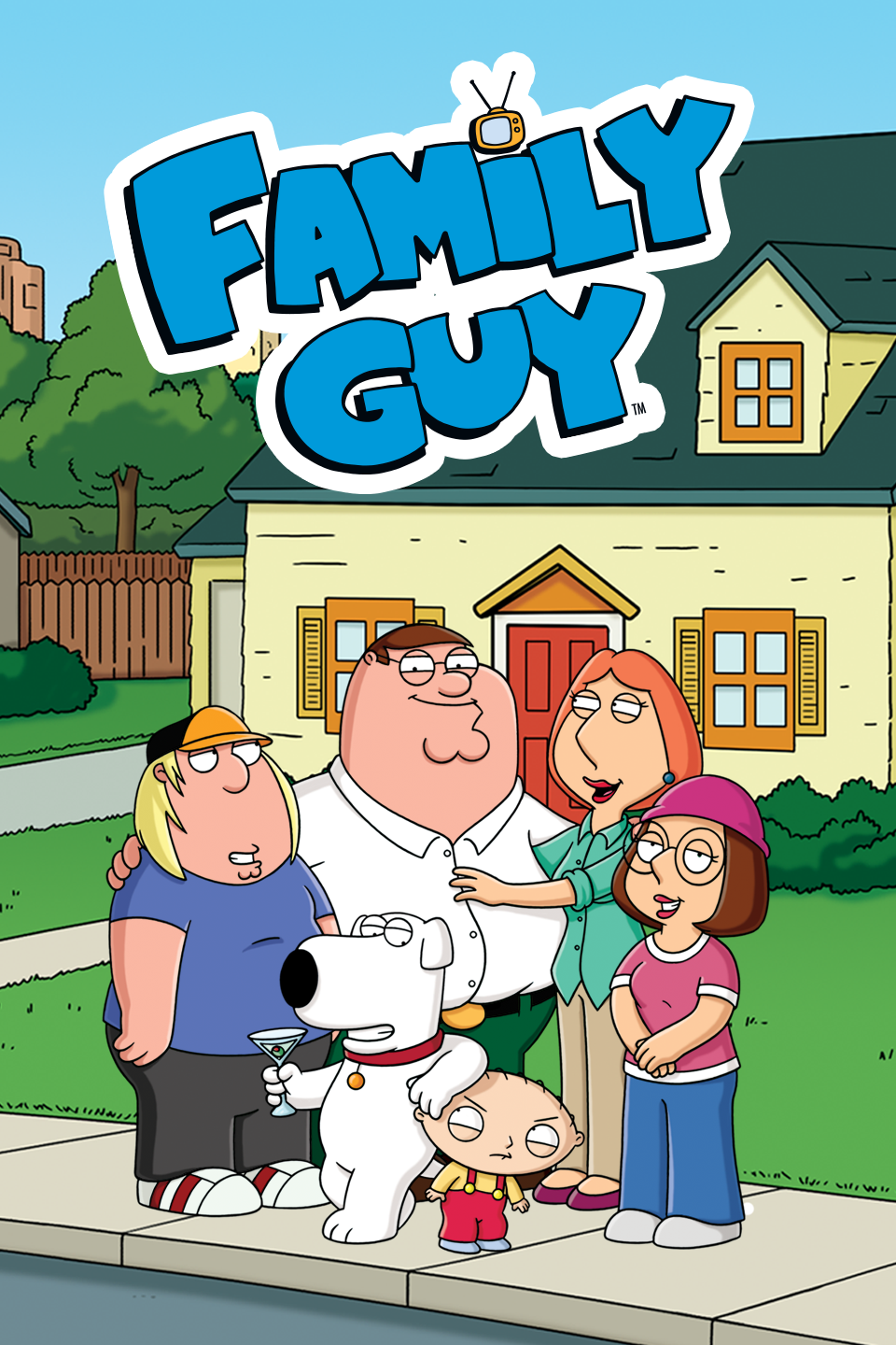 Family Guy Wallpapers Tv Show Hq Family Guy Pictures 4k Wallpapers 2019