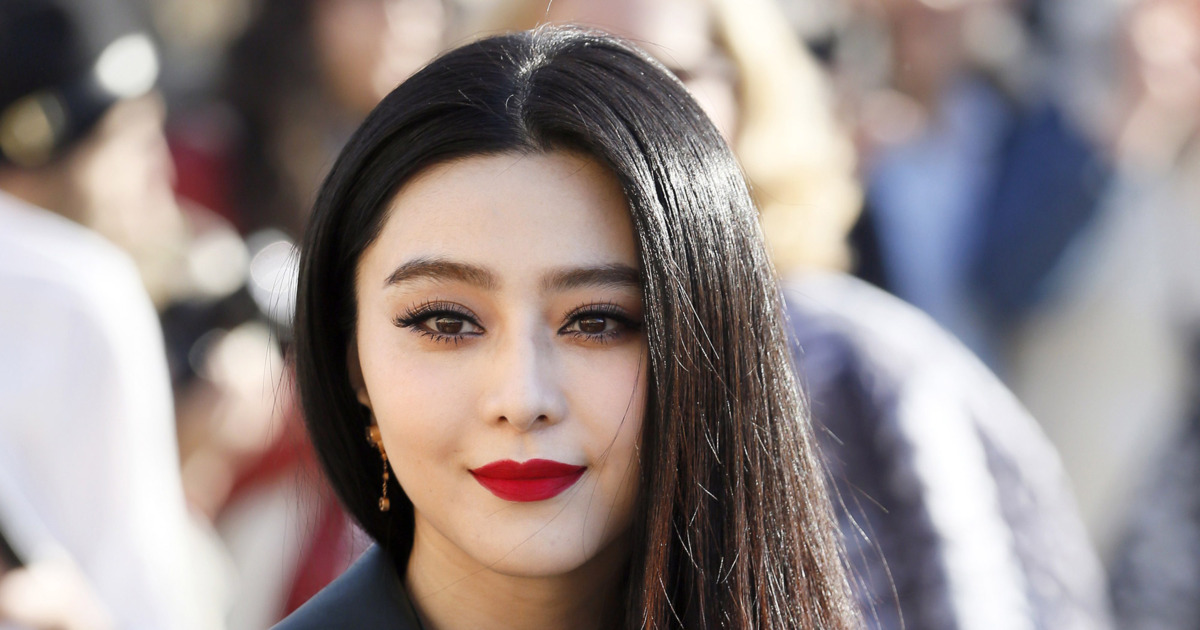 HD Quality Wallpaper | Collection: Celebrity, 1200x630 Fan Bingbing