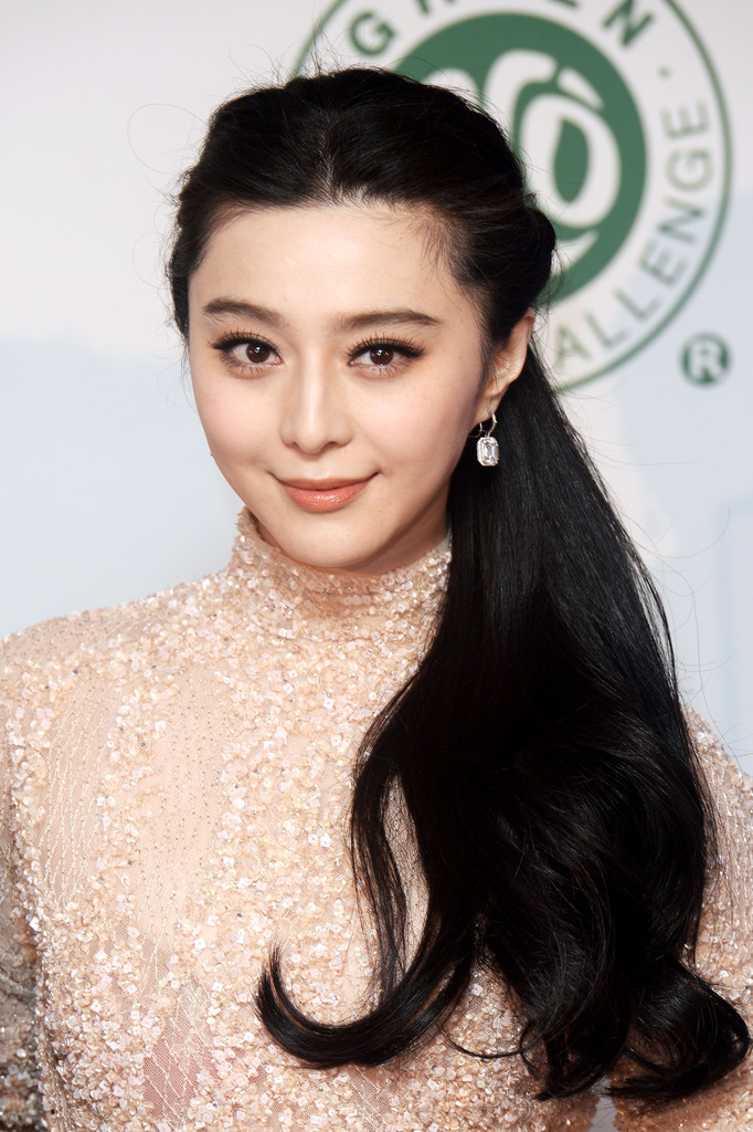 Amazing Fan Bingbing Pictures & Backgrounds