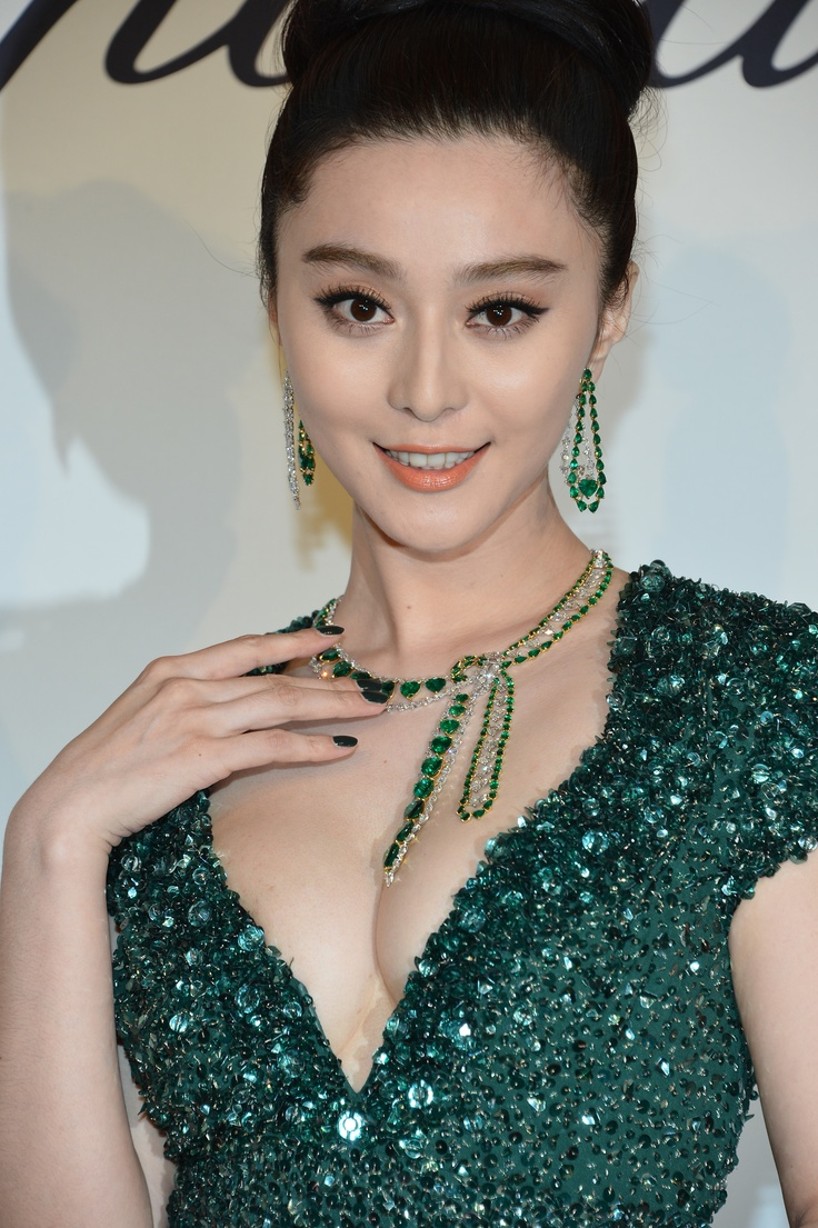 HD Quality Wallpaper | Collection: Celebrity, 736x1105 Fan Bingbing