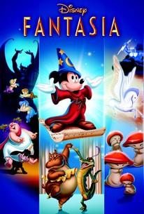 Fantasia Pics, Cartoon Collection