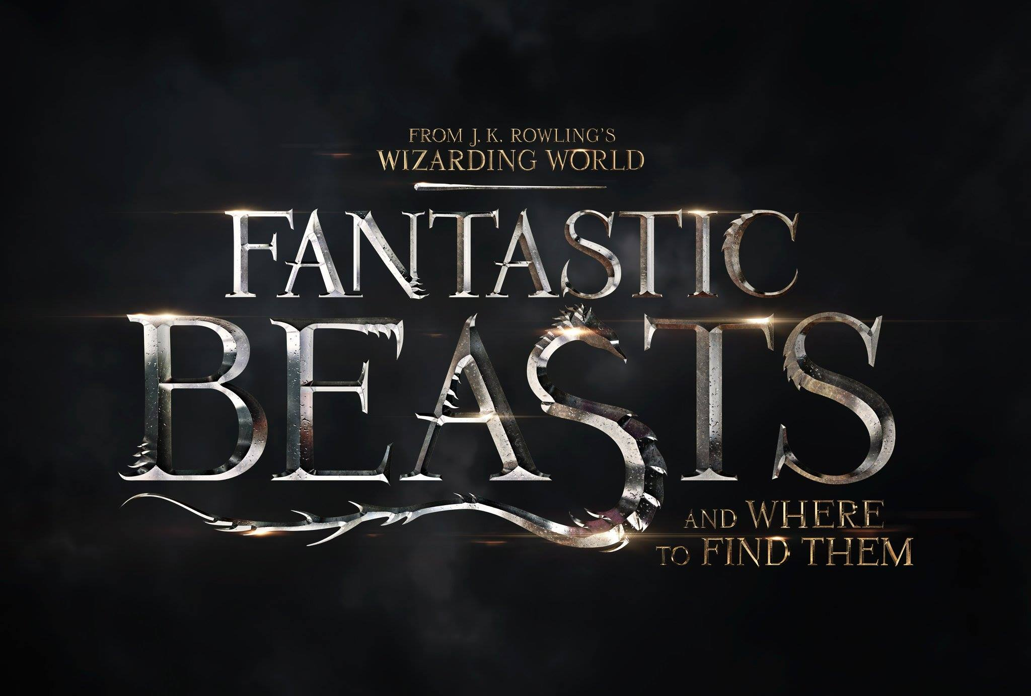 Fantastic Beasts And Where To Find Them Wallpapers Movie