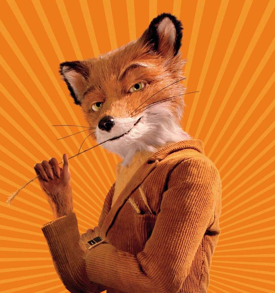 Fantastic Mr Fox Wallpapers Movie Hq Fantastic Mr Fox Pictures 4k Wallpapers 2019
