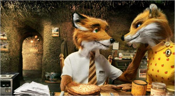 Most Viewed Fantastic Mr Fox Wallpapers 4k Wallpapers