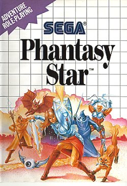 Phantasy Star Backgrounds, Compatible - PC, Mobile, Gadgets| 250x365 px