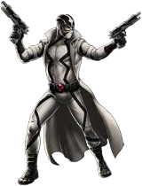 Fantomex High Quality Background on Wallpapers Vista