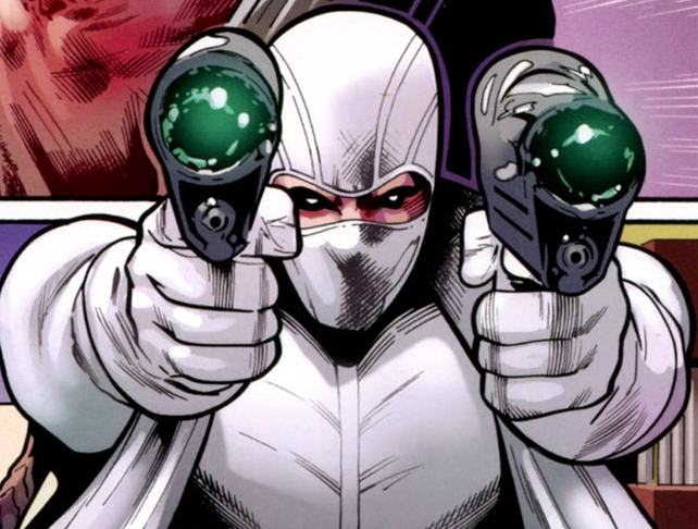 Nice wallpapers Fantomex 642x486px