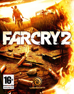 Far Cry 2 Wallpapers Video Game Hq Far Cry 2 Pictures 4k