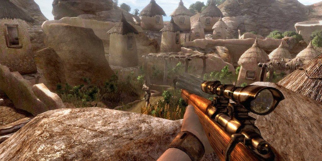 Most Viewed Far Cry 2 Wallpapers 4k Wallpapers