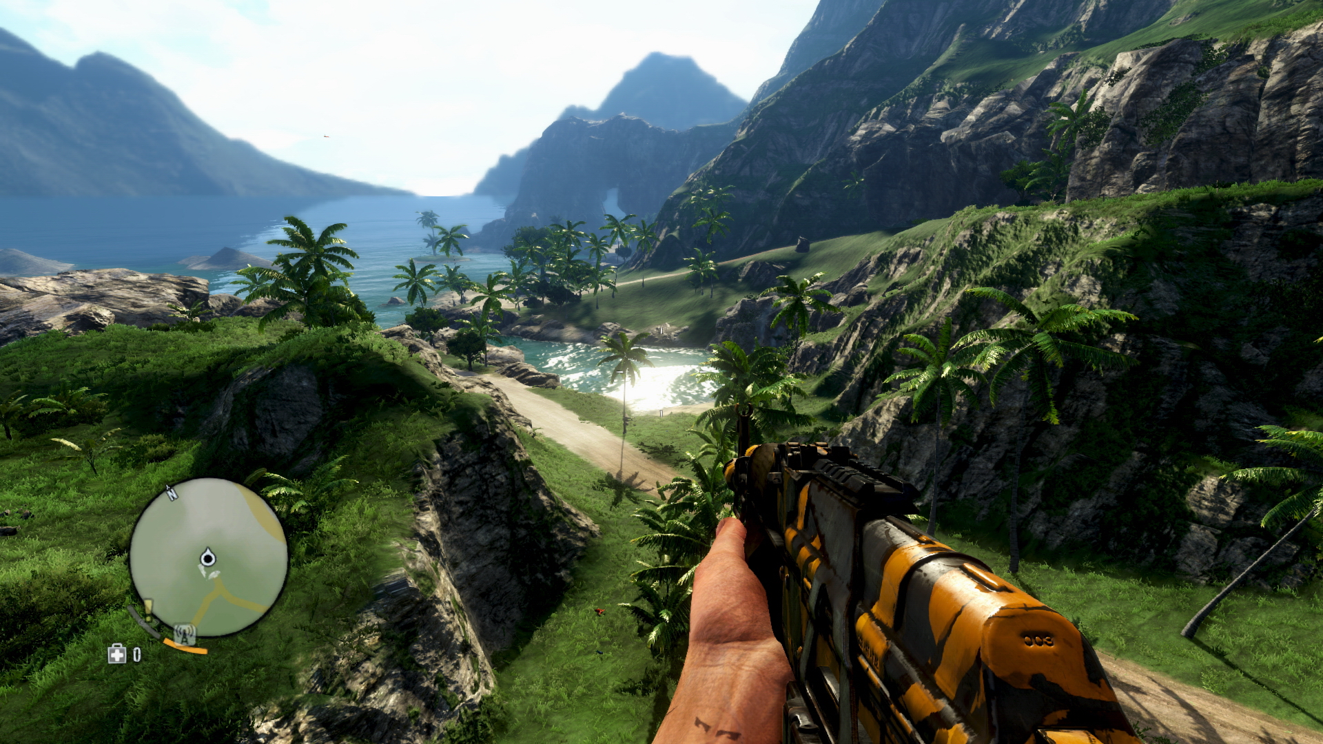 Far Cry 3 Wallpapers Video Game Hq Far Cry 3 Pictures 4k