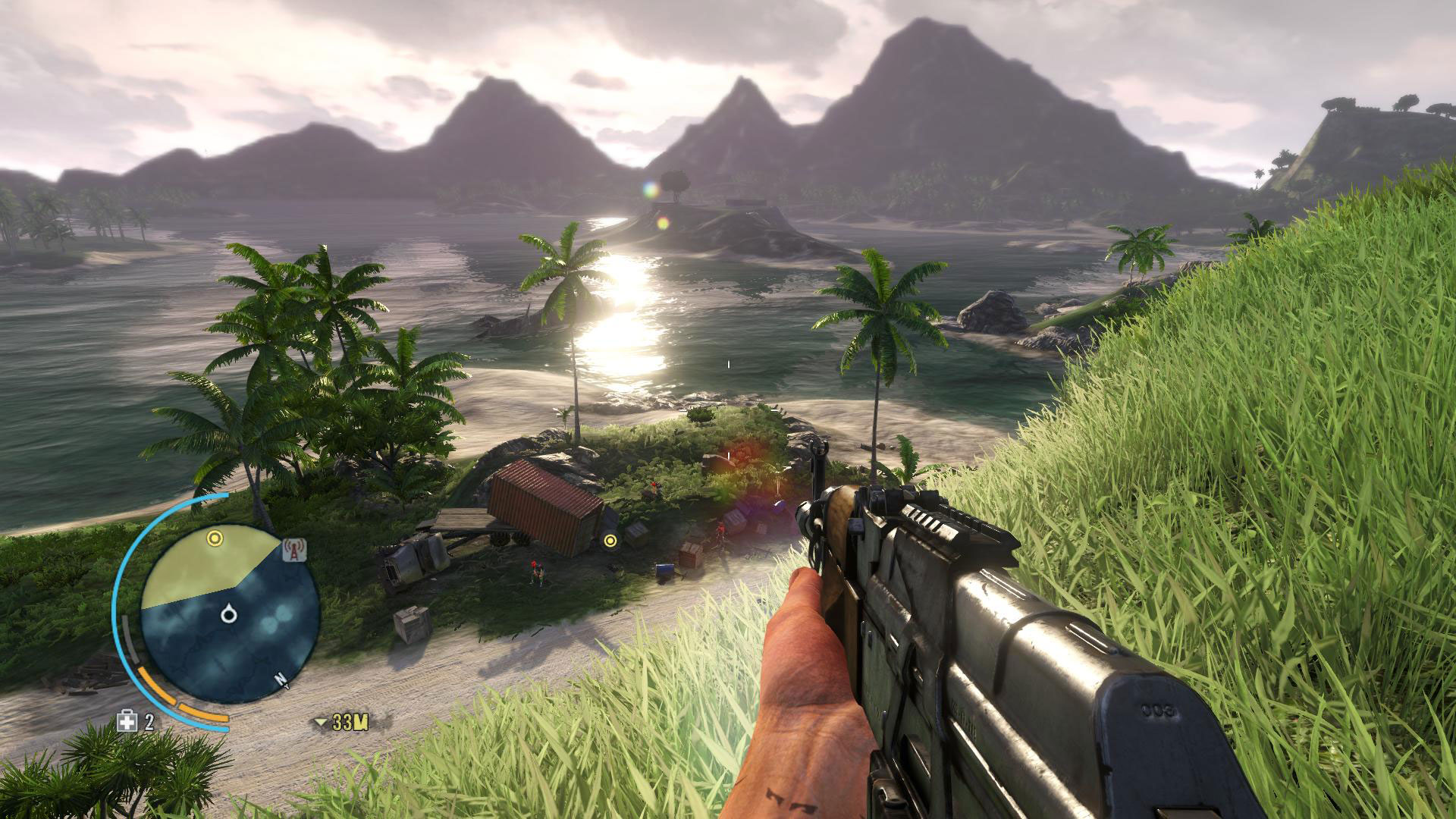 Far Cry 3 Wallpapers Video Game Hq Far Cry 3 Pictures 4k Wallpapers 2019