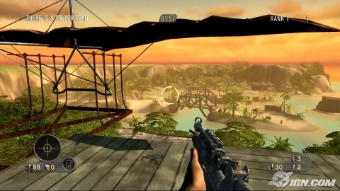 Far Cry Instincts Wallpapers Video Game Hq Far Cry Instincts Pictures 4k Wallpapers 2019