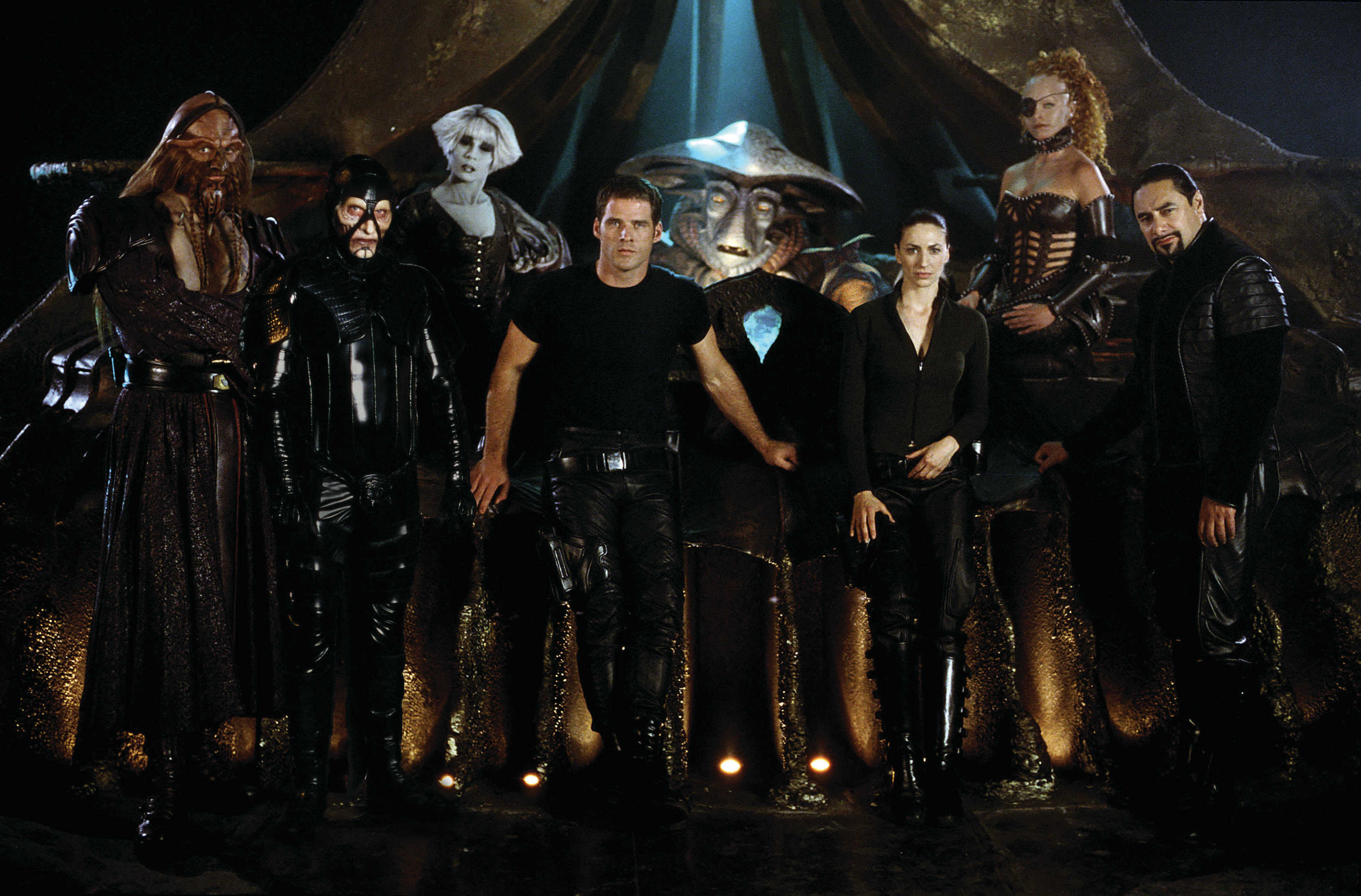 3066x2020 > Farscape Wallpapers