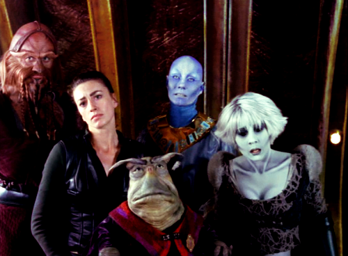 Farscape High Quality Background on Wallpapers Vista