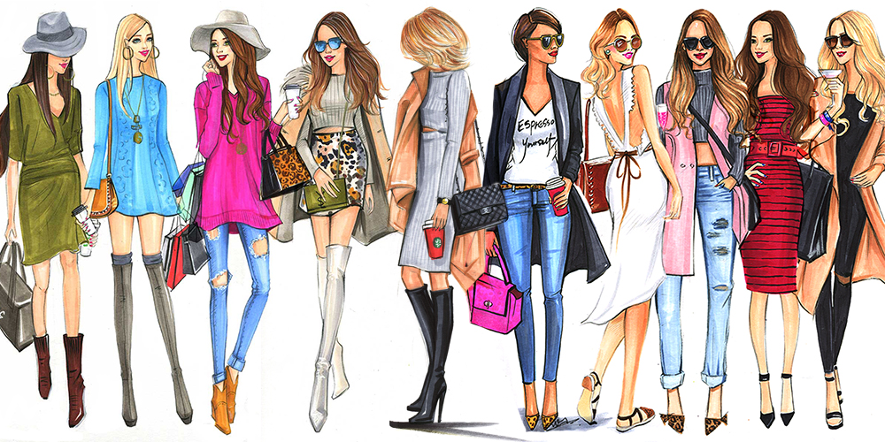 Fashion HD wallpapers, Desktop wallpaper - most viewed