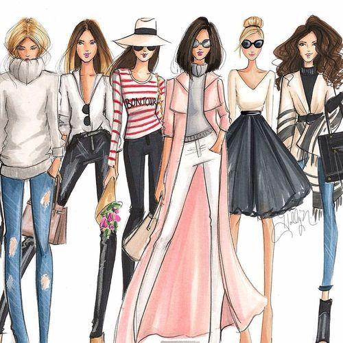 Fashion Pics, Celebrity Collection