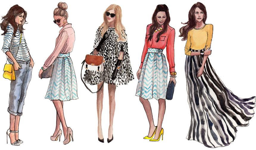 860x505 > Fashion Wallpapers