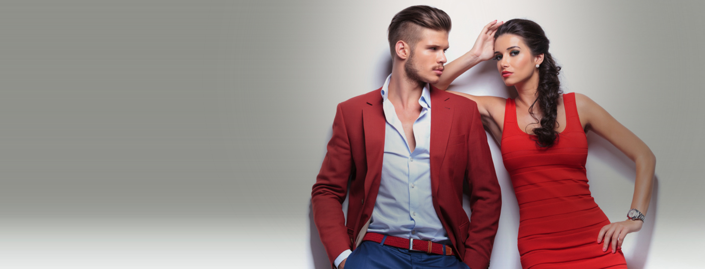 Nice wallpapers Fashion 1440x550px