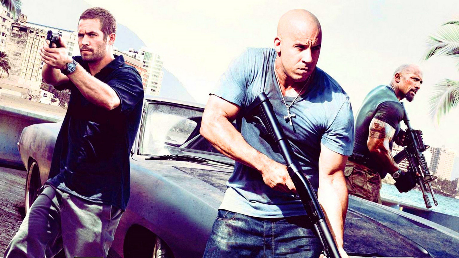 Fast Five Wallpapers Movie Hq Fast Five Pictures 4k Wallpapers