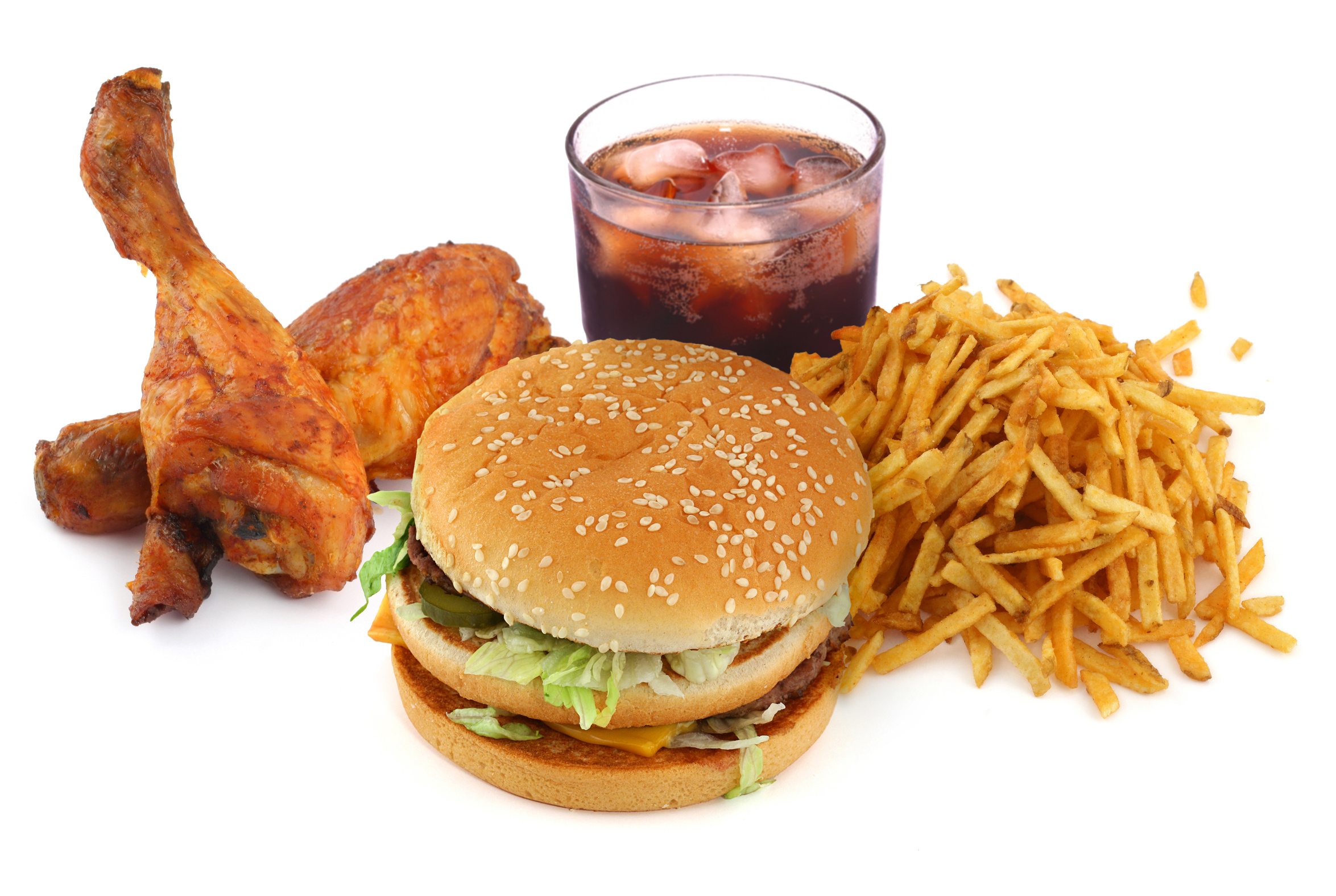 Fast Food Backgrounds, Compatible - PC, Mobile, Gadgets  2349x1575 px