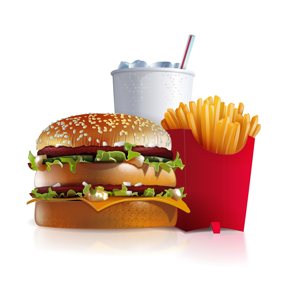 Fast Food High Quality Background on Wallpapers Vista
