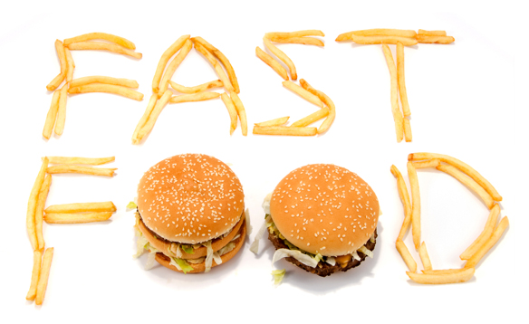 Nice Images Collection: Fast Food Desktop Wallpapers