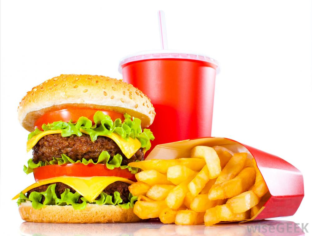 Fast Food Backgrounds, Compatible - PC, Mobile, Gadgets  1000x757 px