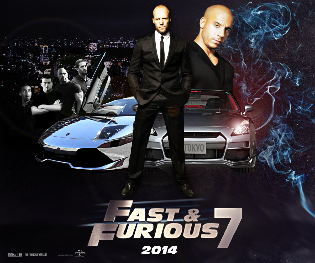 Fast Furious Wallpapers Movie Hq Fast Furious Pictures 4k