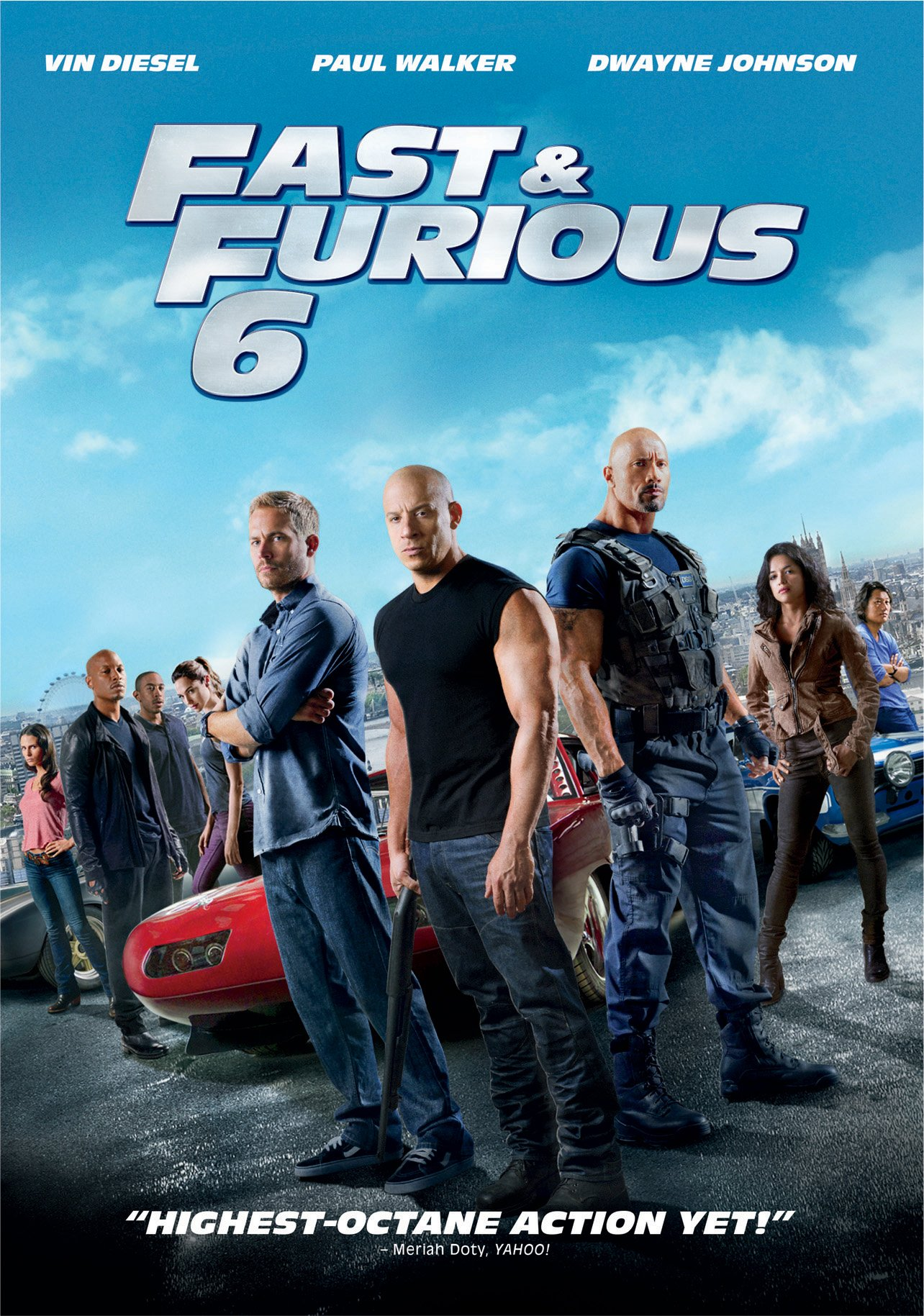 Fast & Furious 6 Wallpapers Movie HQ Fast & Furious 6